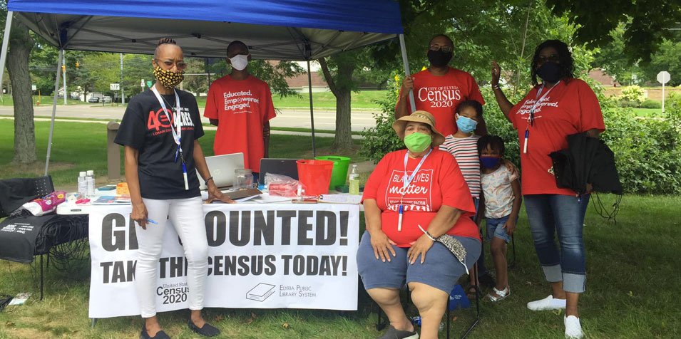 Ohio Census Advocacy Coalition